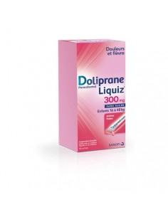 DOLIPRANE Liquiz Paracétamol 300 mg