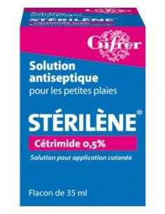 Stérilène Solution...