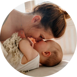 produit pour bébé